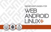 SYSMS - Dienstleistungen für Web, Android, Linux